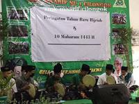 Peringatan 10 Muharam IPNU-IPPNU Komsat SMK Wela